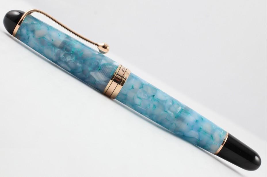 Aurora LE 888 Urano Fountain Pen
