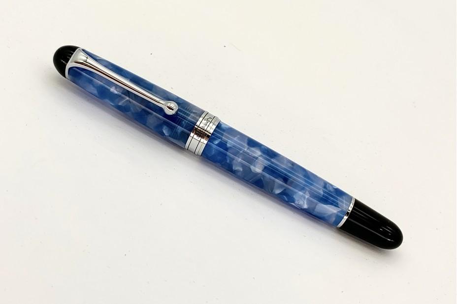 Aurora Limited Edition 88 Plutone Fountain Pen