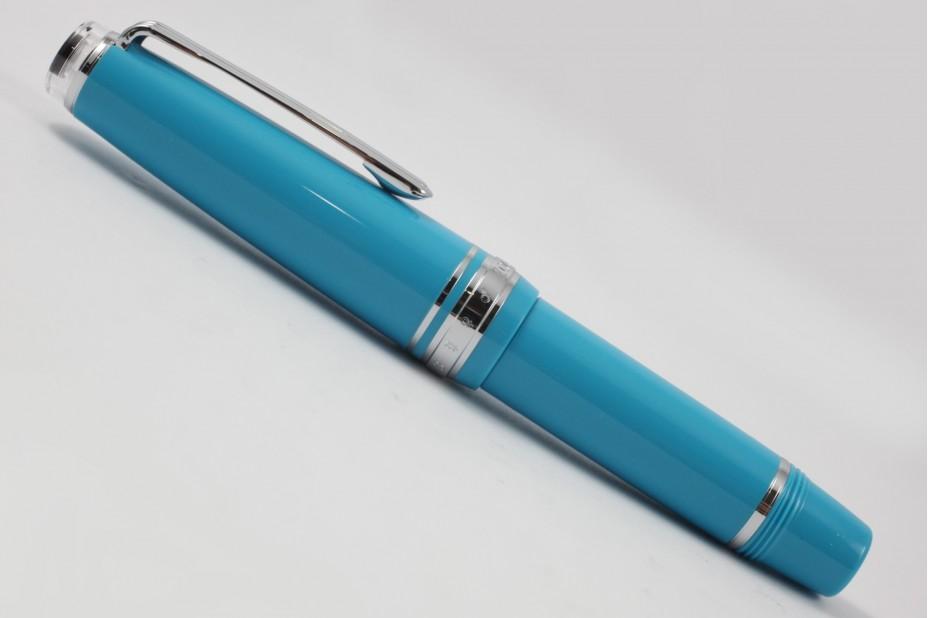 Bungubox x Sailor Zodiac Pisces Fountain Pen Limited Edition (Sapporo Mini Size)