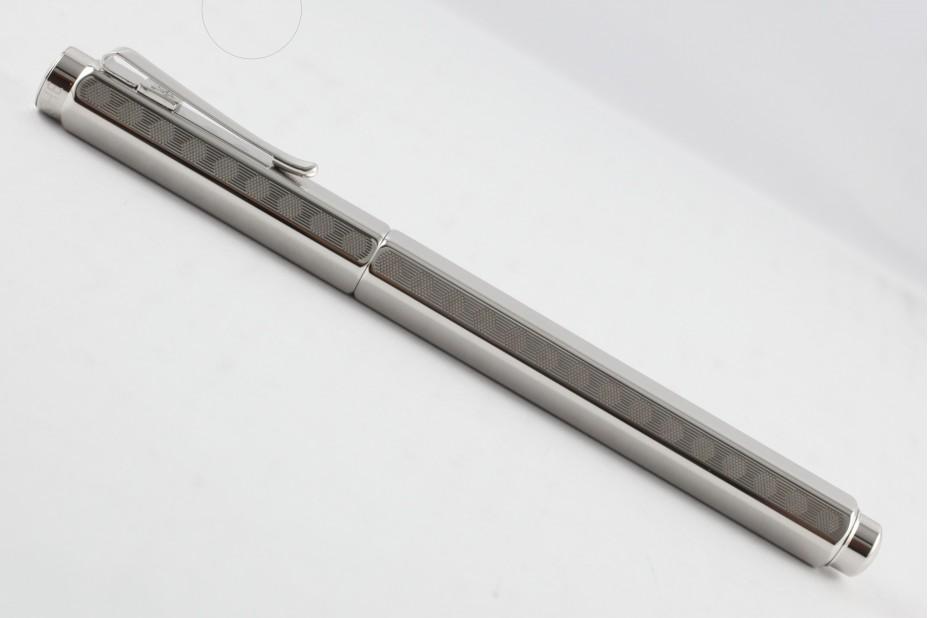 Caran D`Ache Ecridor Heritage Palladium Coated Roller Ball Pen
