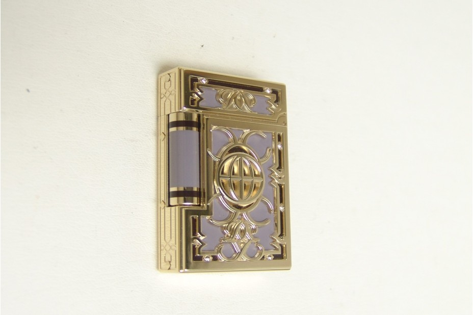 S T Dupont Limited Edition New York 5th Avenue Gatsby Lighter