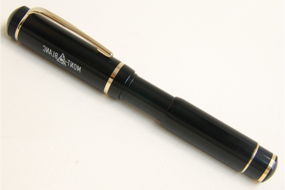 Montblanc MB.M100282 Limited Edition Historical 100 Year Anniversary Edition Roller Ball Pen