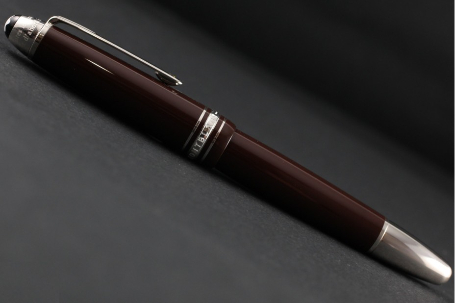 Montblanc MB.119660 Meisterstuck Le Petit Prince and Aviator Legrand Fountain Pen