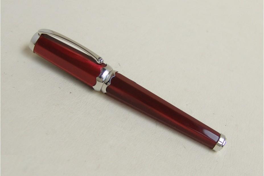 Montegrappa Piccola Rossa Fountain Pen
