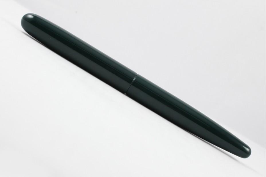 Nakaya Long Cigar Midori Fountain Pen