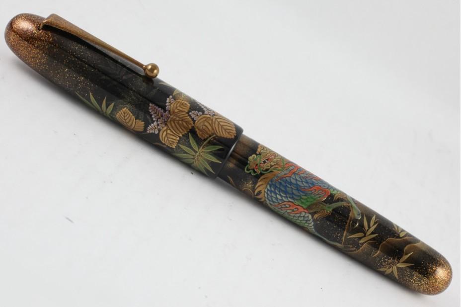 Namiki Emperor Kylin Fountain Pen
