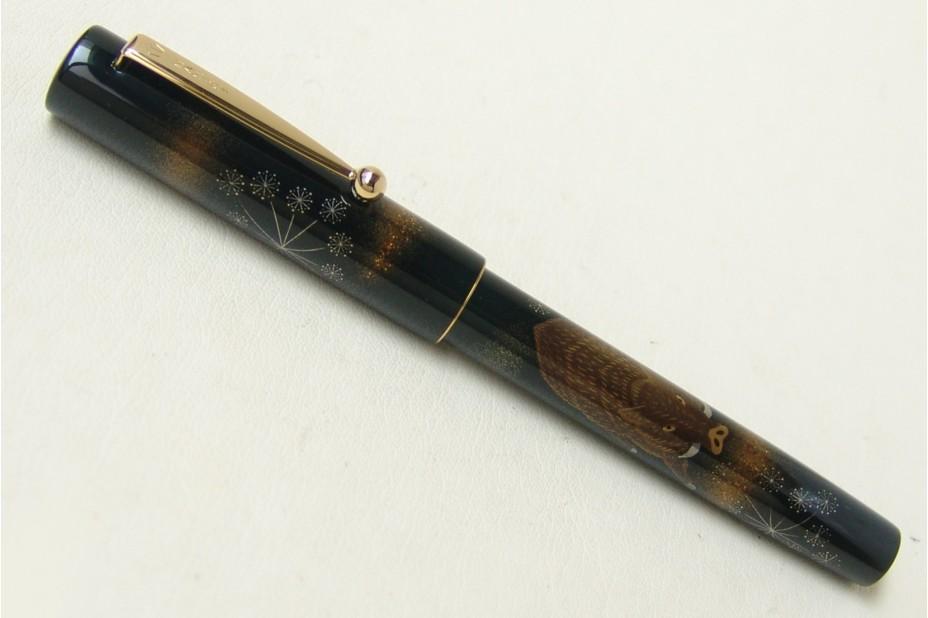 Namiki New Zodiac Pig Fountain Pen