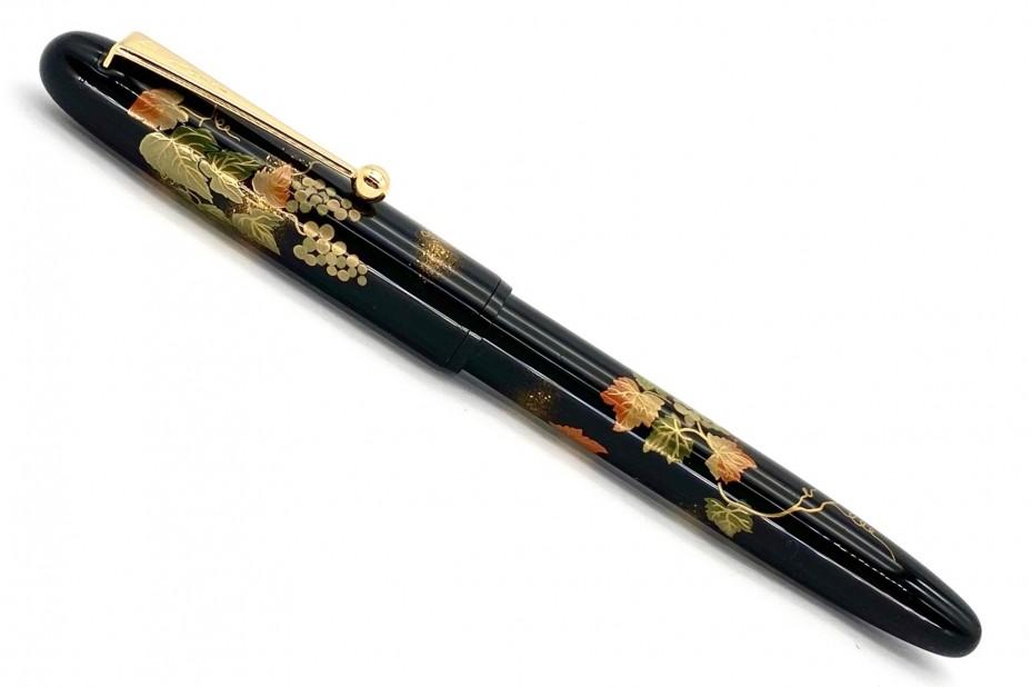 Namiki Yukari Grapevine Fountain Pen