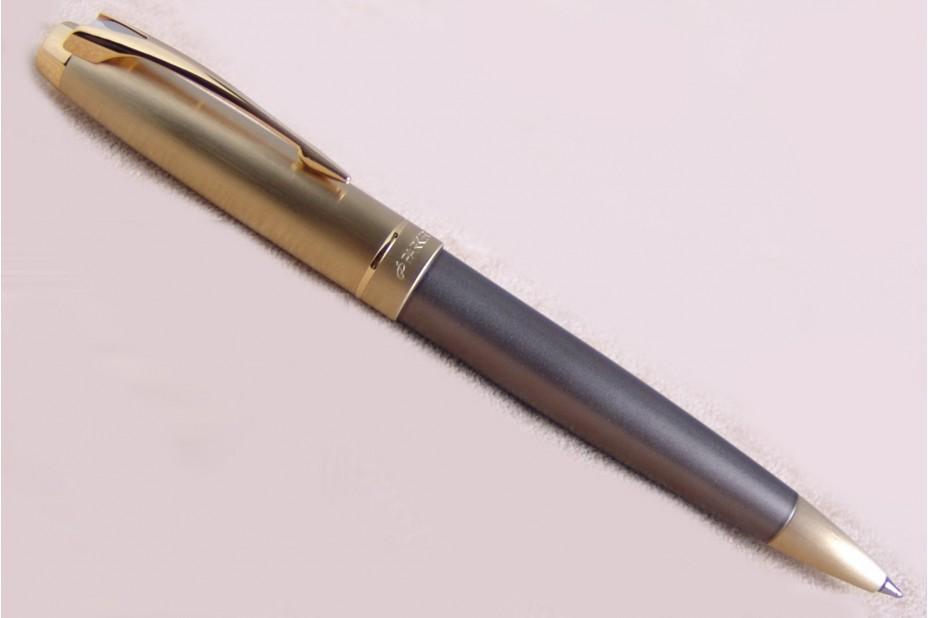 Parker 100 Smoke bronze GT Ballpoint Pen