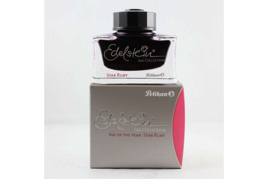 Pelikan Edelstein Star Ruby Ink