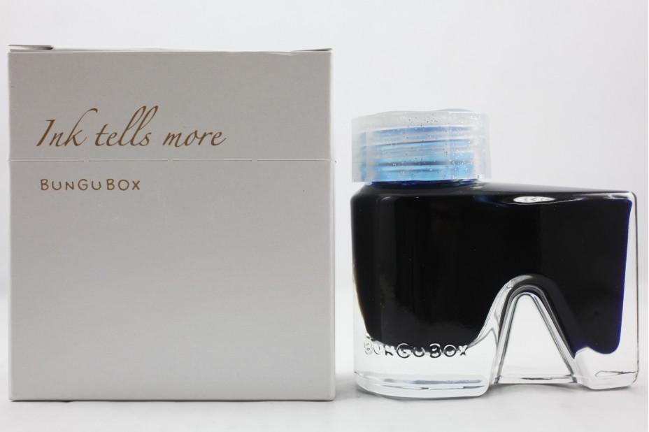 Bungubox Tells More Aofuji Ink 30ml