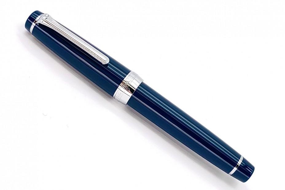 Sailor ProGear Midnight Sky (The Pillow Book) Fountain Pen