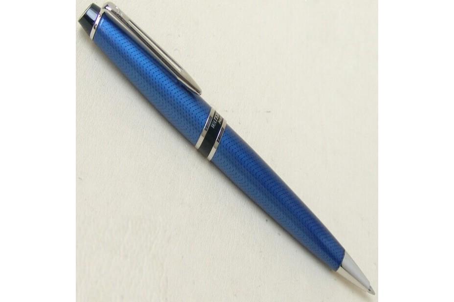 Waterman Expert II Urban Blue CT Ball Point Pen