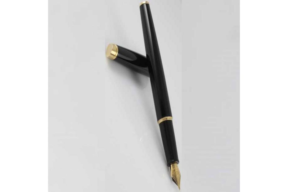 Waterman Hemisphere10 Blk GT Fountain Pen